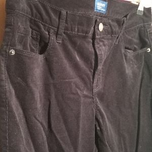 Old Navy Pants - Old Navy, Mid-Rise Rockstar Cords